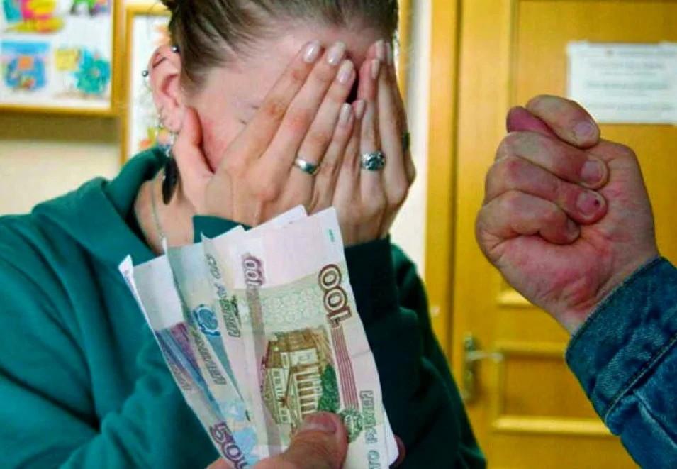 Три четверти российских семей не сводят концы с концами