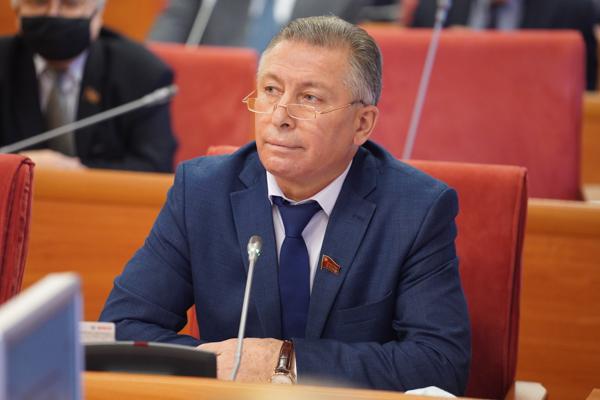 Шакир Абдуллаев — наш кандидат на должность главы Рыбинска