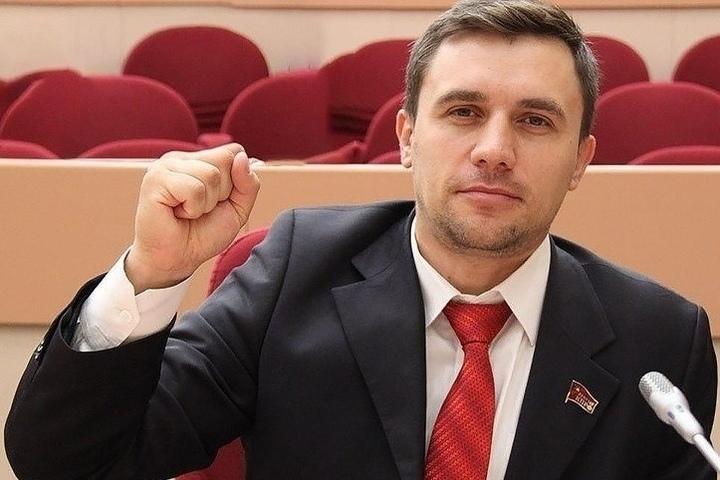 Спойлеры атакуют кандидатов от КПРФ