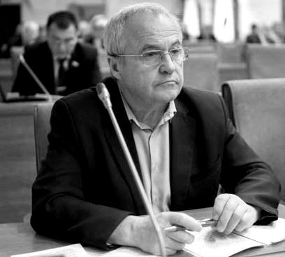 Имя Александра Воробьева сохранится в истории Ярославской области