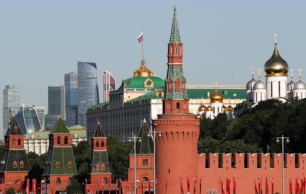 Политическая апатия в России достигла максимального уровня за 17 лет