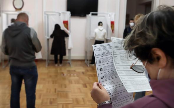 Памфилова за «вбросы» уволила председателя ТИК в Ставропольском крае