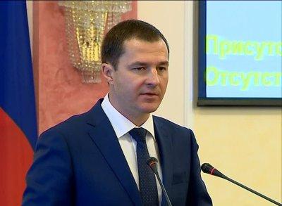 Вслед за губернатором должен уйти мэр Ярославля