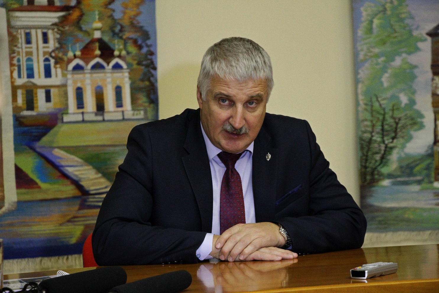 Рабочие ПТП-1 не верят Добрякову и не надеются на лучшее