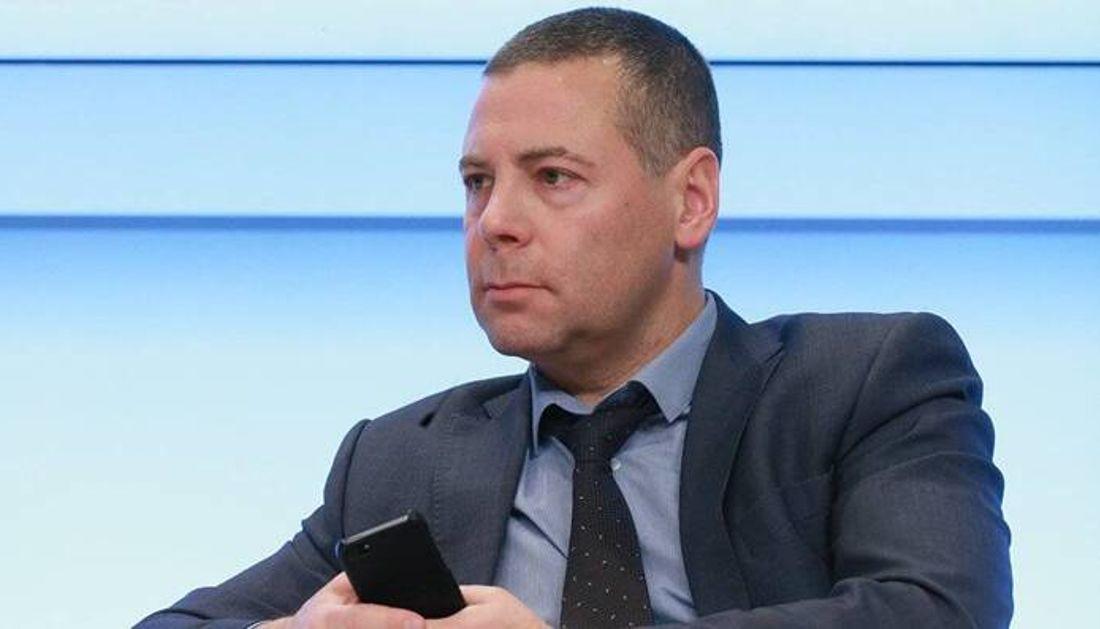 Временно исполнять обязанности губернатора области до выборов будет Михаил Евраев