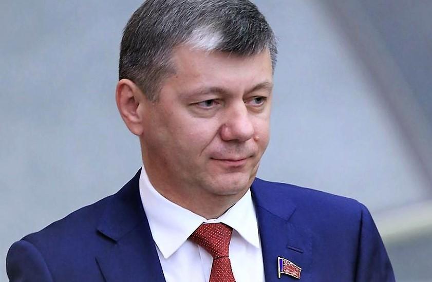 КПРФ выдвинула Дмитрия Новикова на пост спикера Госдумы