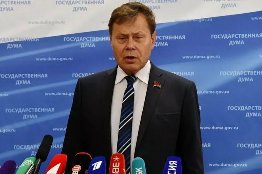 В КПРФ заявили, что в росте цен виновата партия власти