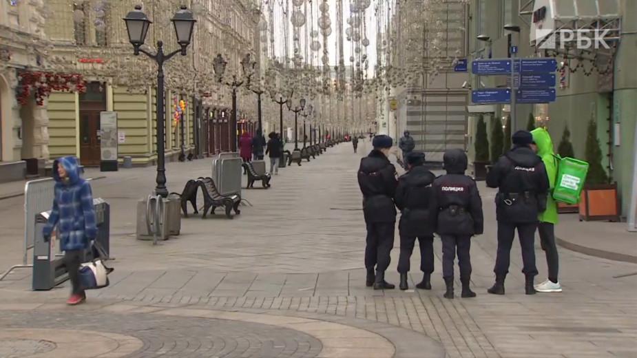 За нарушение режима нерабочих дней будут штрафовать
