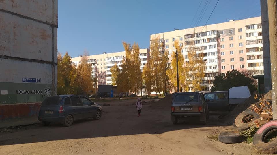 Эльхан Мардалиев: Ярославские подрядчики вряд ли закончат благоустройство в этом году