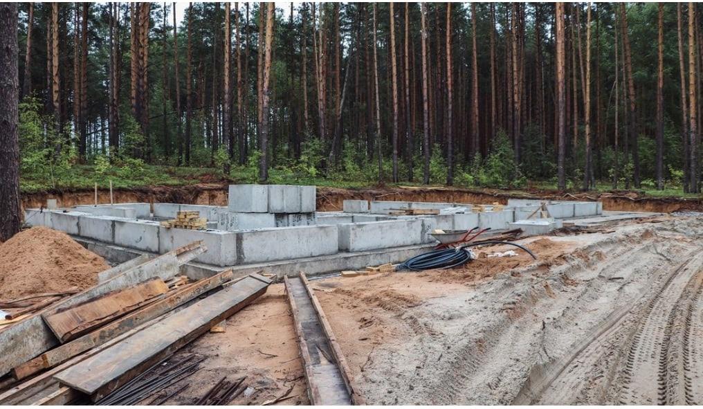 Территория комфорта: ярославский суд изучит законность строительства коттеджного поселка в Прусовском лесу